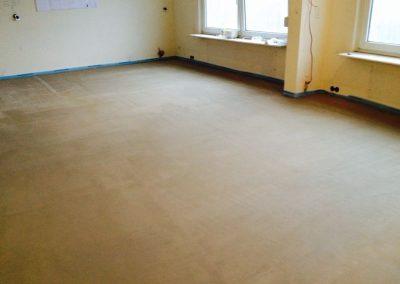 bruine gladde vloer (3)